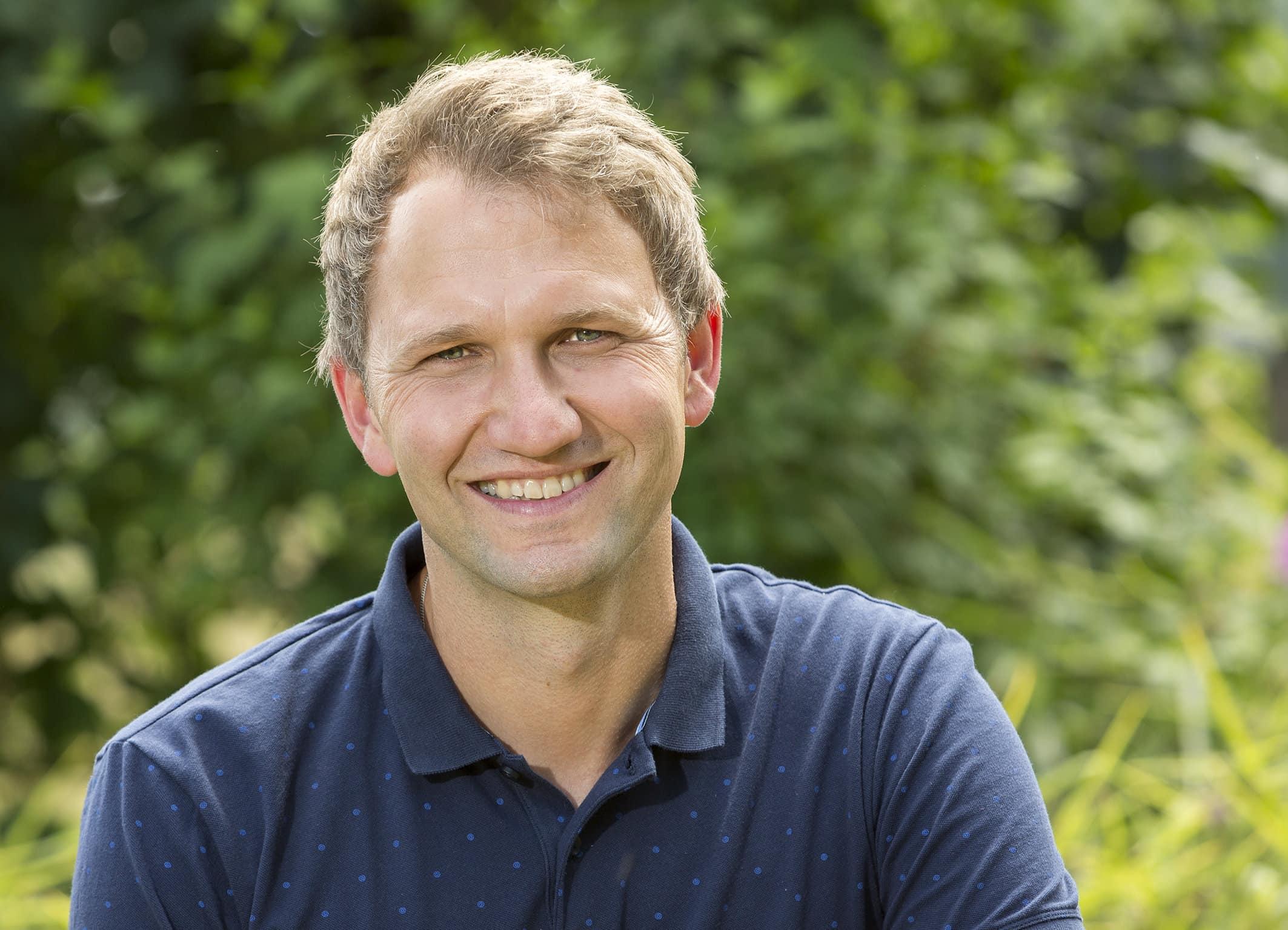 Heiner Baumhoer