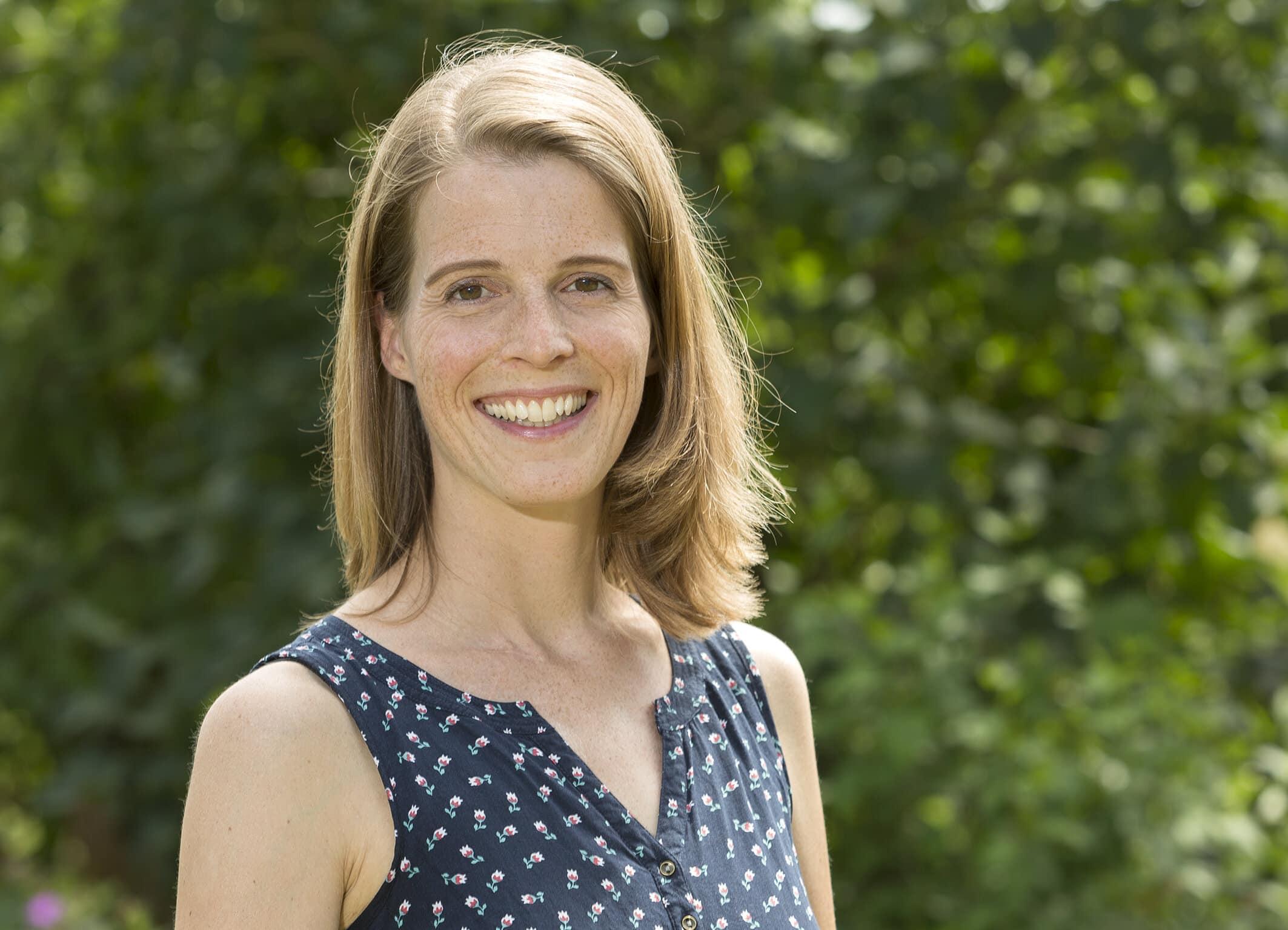 Corinna Baumhoer